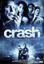 Crash (2008) afişi
