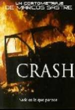 Crash (ıı) (2007) afişi