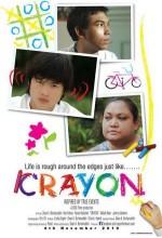 Crayon (2010) afişi