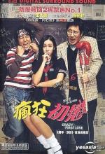 Çılgın İlk Aşk (2003) afişi