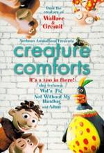 Creature Comforts (1989) afişi