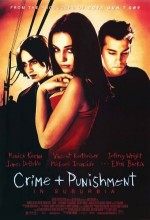 Crime And Punishment In Suburbia (2000) afişi