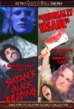 Criminally ınsane (1987) afişi
