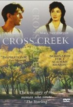 Cross Creek (1983) afişi
