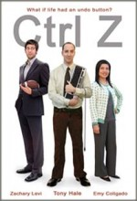 Ctrl Z (2007) afişi