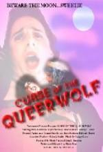 Curse Of The Queerwolf (1998) afişi