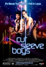 Cut Sleeve Boys (2006) afişi