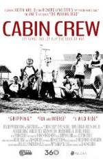 Cabin Crew (2015) afişi