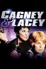 Cagney & Lacey Sezon 1