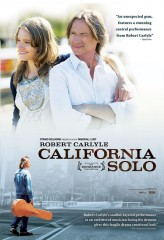 California Solo (2012) afişi