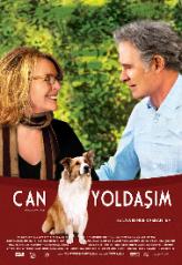 Can Yoldaşım (2012) afişi