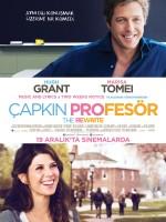 Çapkın Profesör (2014) afişi