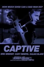 Captive (ıı) (2013) afişi