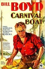 Carnival Boat (1932) afişi
