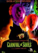Carnival Of Souls (1998) afişi