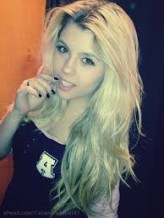 Casandra Ashe