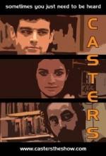 Casters (2011) afişi