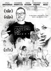 Casting Me... (2011) afişi