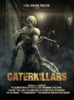 Caterkillars (2017) afişi