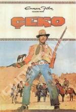 Çeko (1970) afişi
