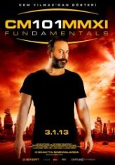 CM101MMXI Fundamentals (2012) afişi