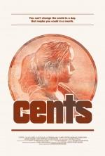 Cents (2016) afişi