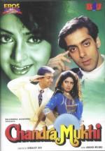 Chandra Mukhi (1993) afişi