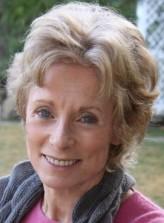 Charmian Carr profil resmi