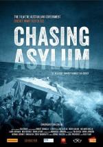 Chasing Asylum (2016) afişi