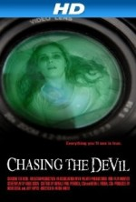 Chasing the Devil (2014) afişi