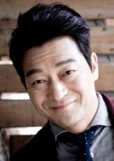 Cho Seong-ha profil resmi