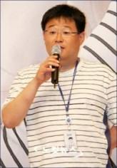 Choi Moon-seok profil resmi