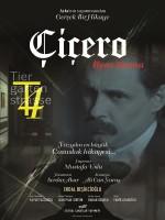 Çiçero (2018) afişi