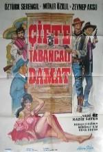 çifte Tabancalı Damat(ı) (1967) afişi