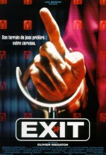 Çıkış (ı) (2000) afişi