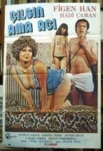 Çılgın Ama Tatlı (1976) afişi