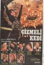 Çizmeli Kedi (1976) afişi