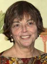 Claire Labine profil resmi