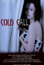 Cold Call (2013) afişi