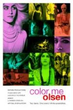 Color Me Olsen (2007) afişi