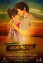 Color Me You (2016) afişi