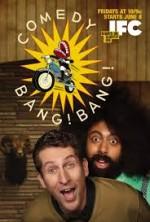 Comedy Bang! Bang! Sezon 2