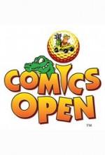 Comics Open (2012) afişi