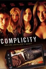 Complicity (2013) afişi