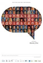 Confissões de Adolescente (2013) afişi