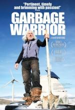 Çöp Savaşçısı (2007) afişi