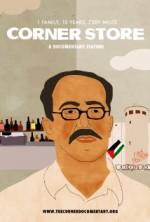Corner Store (2011) afişi
