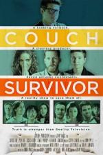 Couch Survivor (2015) afişi