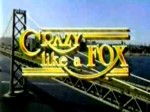 Crazy Like a Fox Sezon 1 (1984) afişi