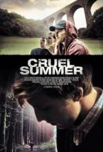 Cruel Summer (2016) afişi